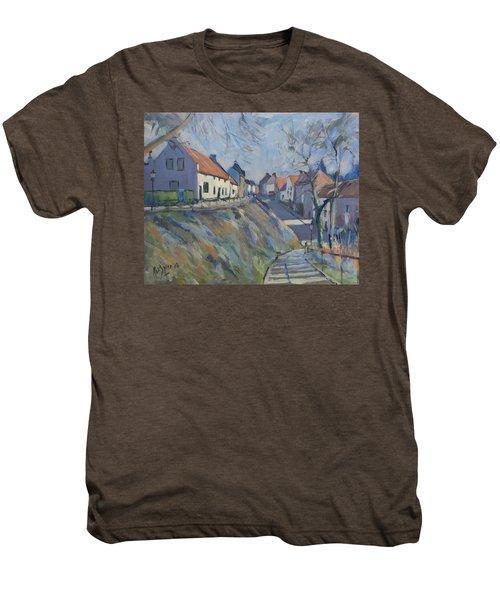 Maasberg Elsloo Men's Premium T-Shirt