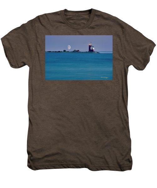 Mackinac Moon Men's Premium T-Shirt