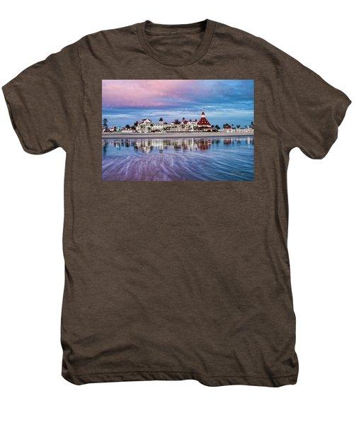 Magical Moment Horizontal Men's Premium T-Shirt
