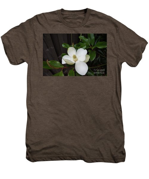 Magnolia 3 Men's Premium T-Shirt