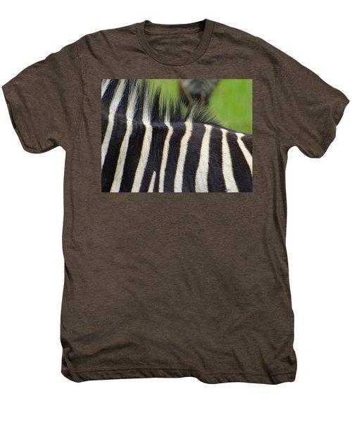 Mainly Mane Men's Premium T-Shirt