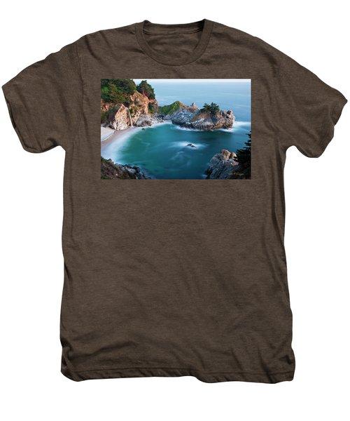 Mcway Bay Men's Premium T-Shirt