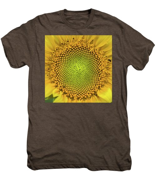 Men's Premium T-Shirt featuring the photograph Mesmerizing by Bill Pevlor