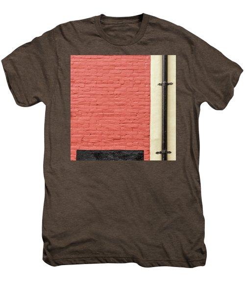 Mews Spout Men's Premium T-Shirt
