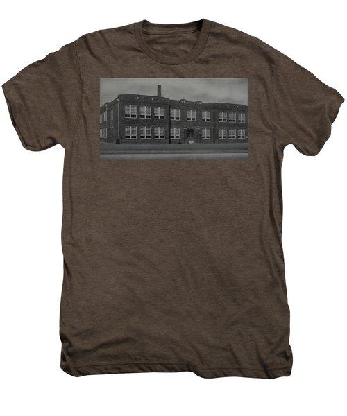 Mhs 2  Men's Premium T-Shirt