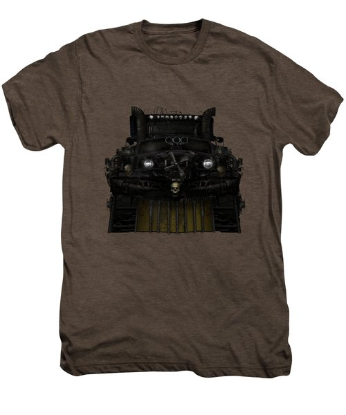 Midnight Run Men's Premium T-Shirt