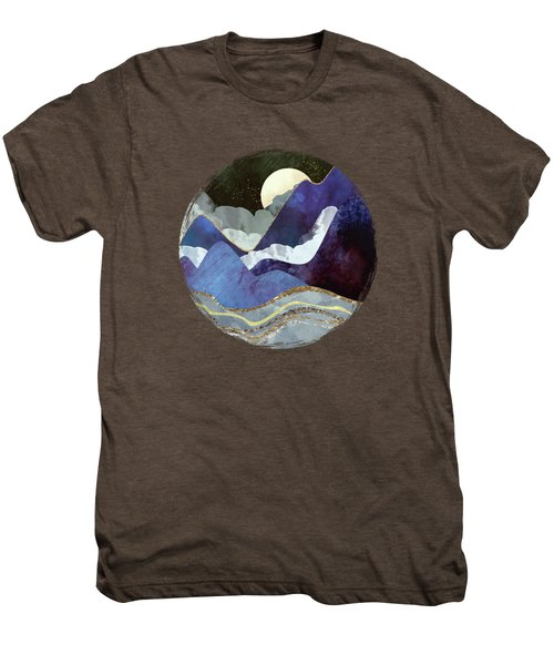 Midnight Men's Premium T-Shirt