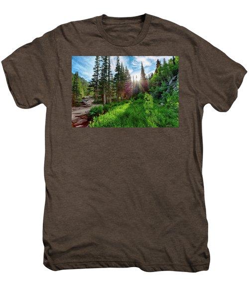 Midsummer Dream Men's Premium T-Shirt