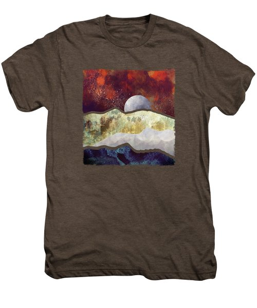 Milky Way Men's Premium T-Shirt