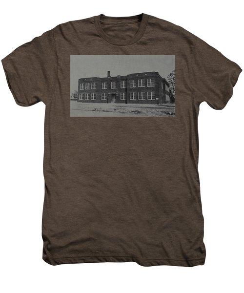 Mineola 0312 Men's Premium T-Shirt