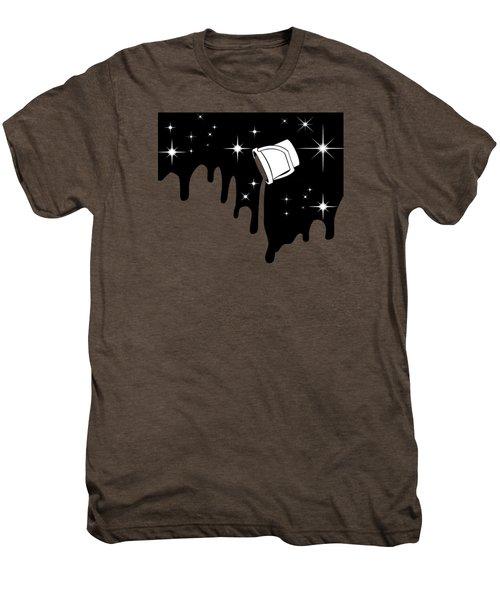 Minimal  Men's Premium T-Shirt