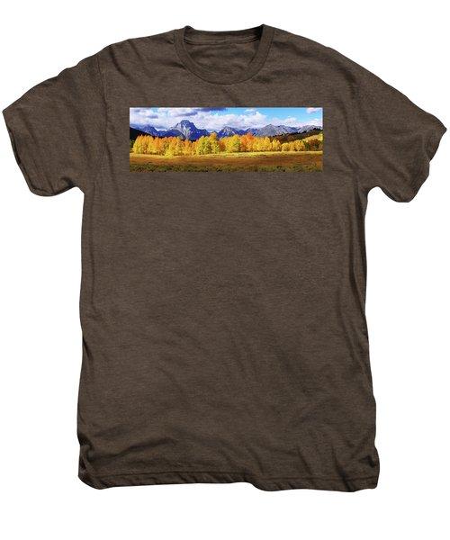 Moment Men's Premium T-Shirt