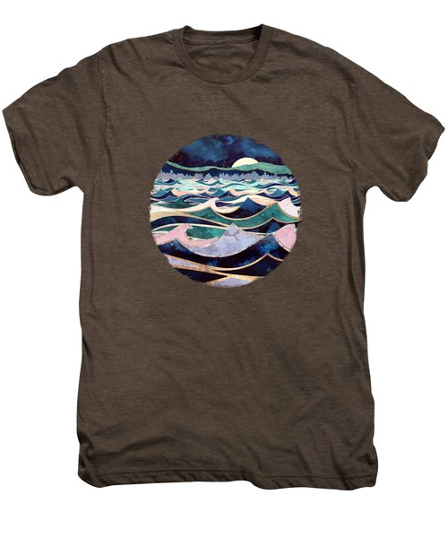 Moonlit Ocean Men's Premium T-Shirt