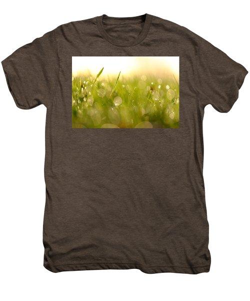Morning Dew Men's Premium T-Shirt