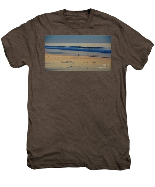 Morning Stroll Men's Premium T-Shirt