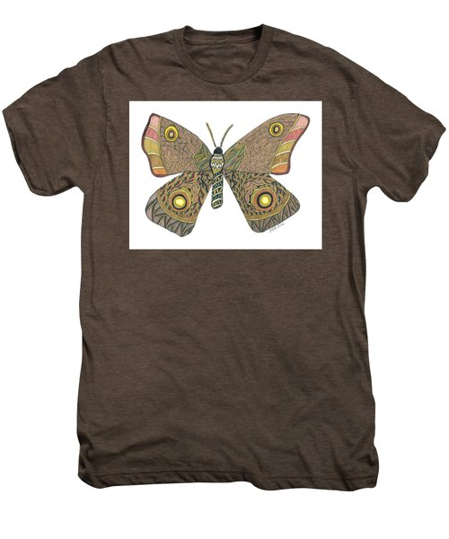 Moth Men's Premium T-Shirt
