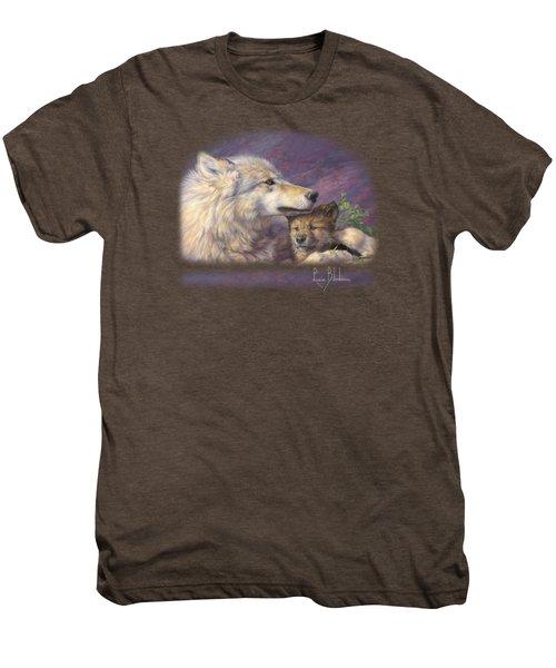 Mother's Love Men's Premium T-Shirt