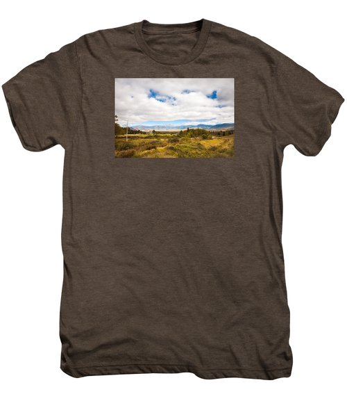 Mount Washington Hotel Men's Premium T-Shirt
