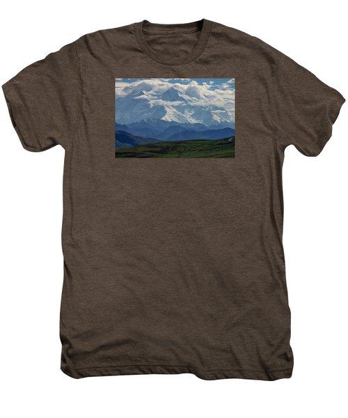 Denali Men's Premium T-Shirt