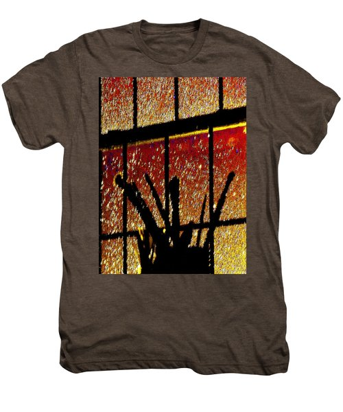 My Brushes With Inspiration Men's Premium T-Shirt