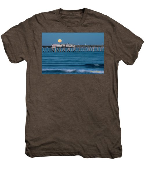 O B Morning Men's Premium T-Shirt
