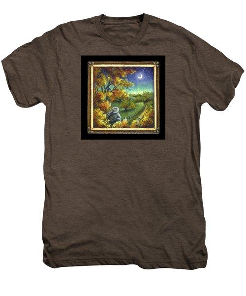 Oh The Possibilities Men's Premium T-Shirt
