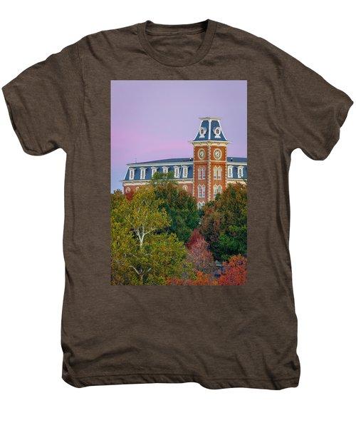 Old Main Sky Men's Premium T-Shirt