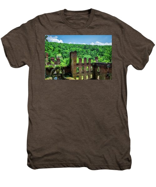 Old Mill Men's Premium T-Shirt