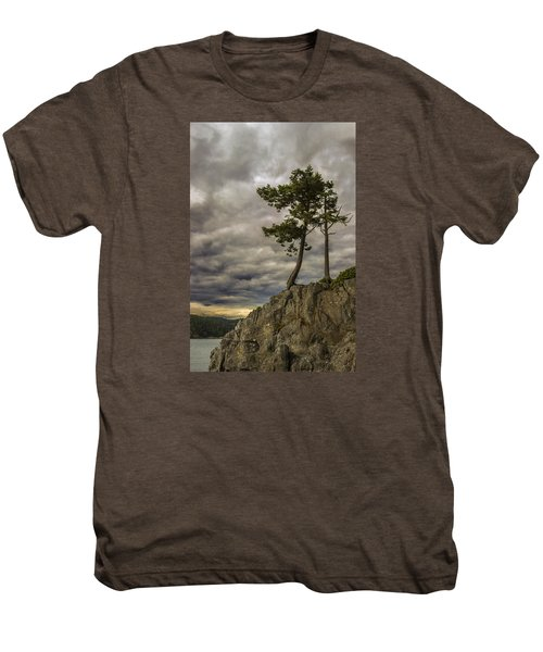 Ominous Weather Men's Premium T-Shirt