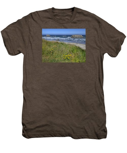 Oregon Beauty Men's Premium T-Shirt