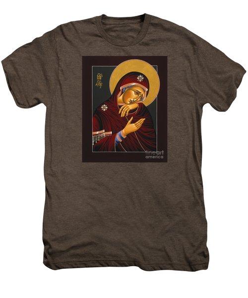 Our Lady Of Sorrows 028 Men's Premium T-Shirt