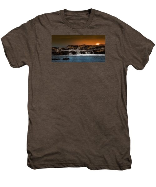 Palos Verdes Coast Men's Premium T-Shirt