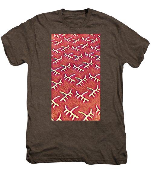 Pattern 1 Men's Premium T-Shirt