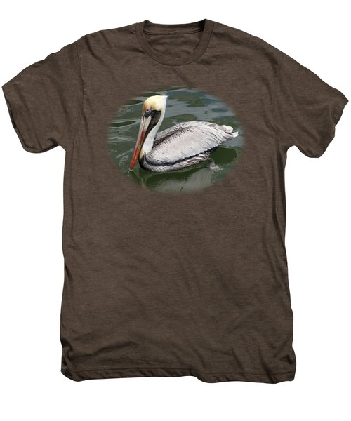 Pelican 3 Vignette Men's Premium T-Shirt