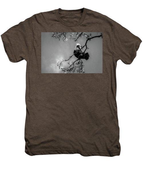 Pelican Connection Men's Premium T-Shirt