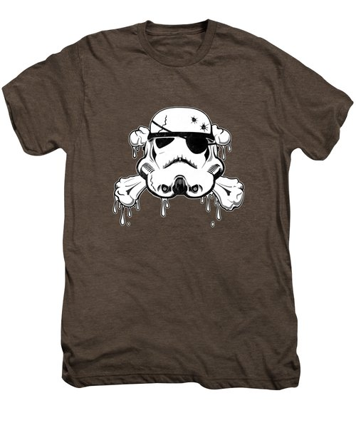 Pirate Trooper Men's Premium T-Shirt