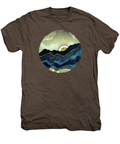 Post Eclipse Men's Premium T-Shirt