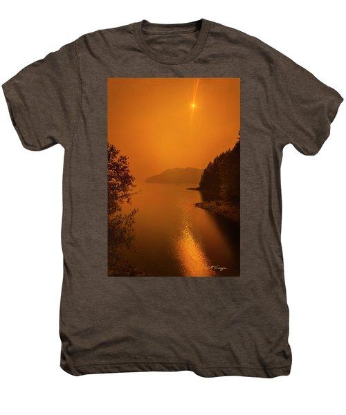 Preclipse 8.17 Men's Premium T-Shirt