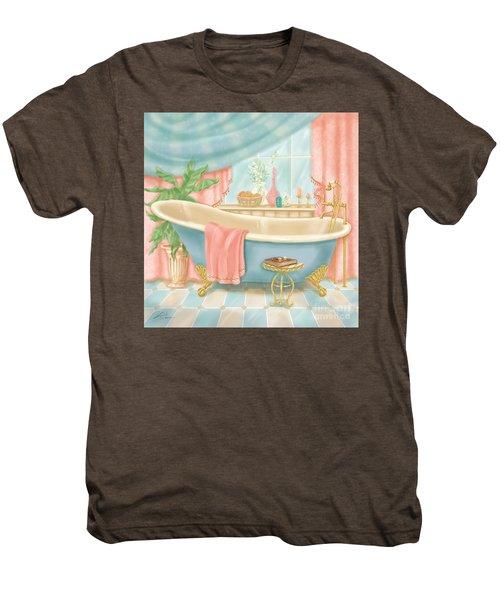 Pretty Bathrooms I Men's Premium T-Shirt