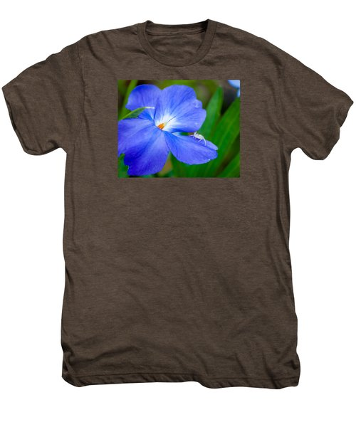 Morning Glory Men's Premium T-Shirt