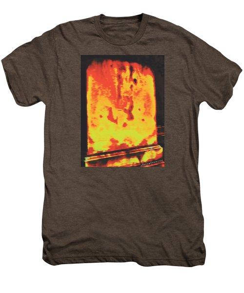 Putting Ego To Rest Men's Premium T-Shirt
