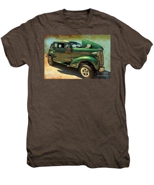 Race Ready Men's Premium T-Shirt
