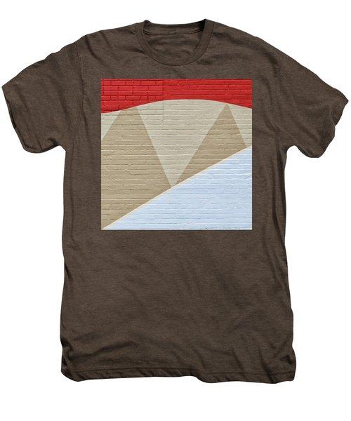 U-haul Art Men's Premium T-Shirt
