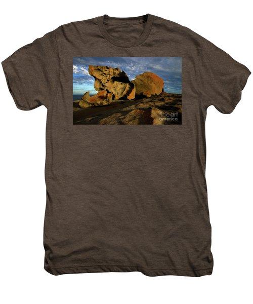 Remarkable Men's Premium T-Shirt