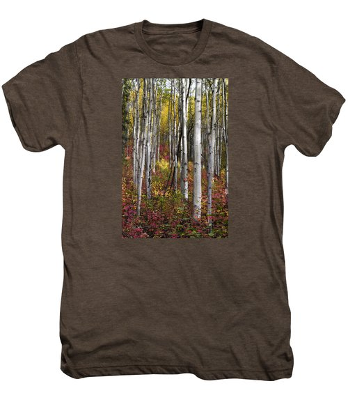 Riser Men's Premium T-Shirt