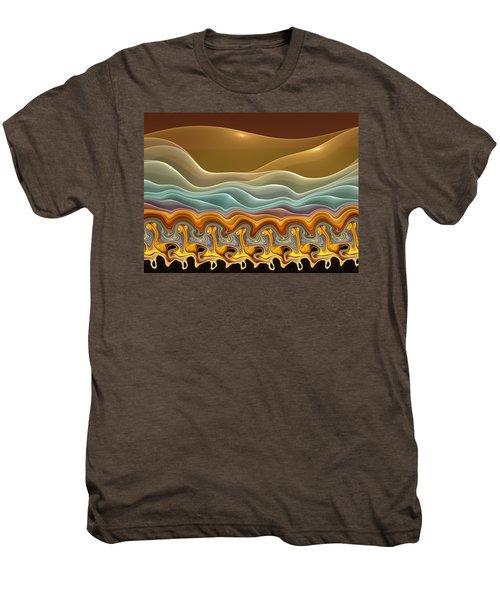 Roadrunner Races Men's Premium T-Shirt