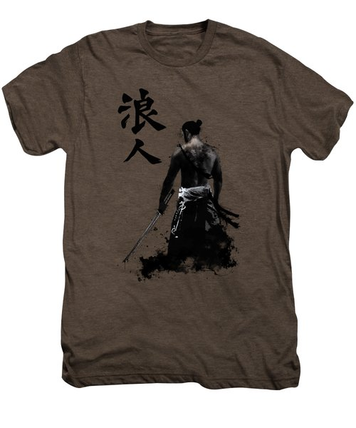 Ronin Men's Premium T-Shirt