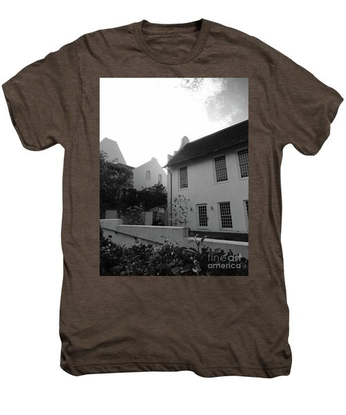 Rosemary Beach Men's Premium T-Shirt