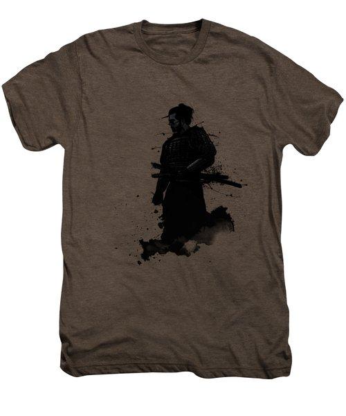 Samurai Men's Premium T-Shirt