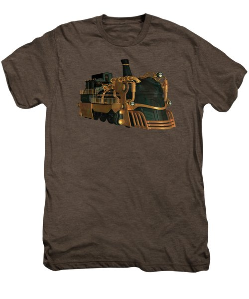 Santa Fe Men's Premium T-Shirt